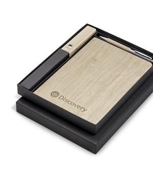 Oakridge Seven Gift Set - Beige