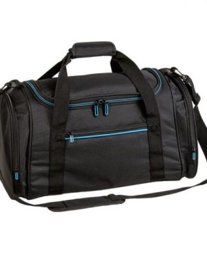 High Performance Contrast Colour Sports Bag