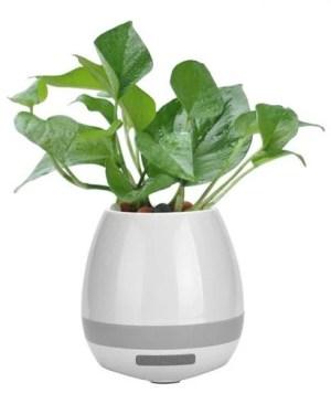 Flowerpot Bluetooth Speaker