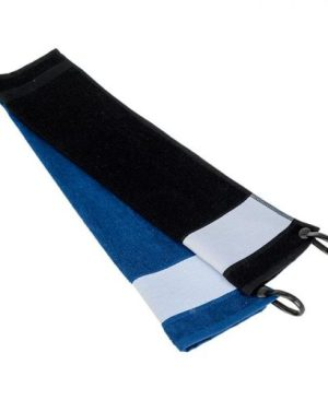 Deluxe Sublimation Golf Towel
