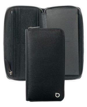 Hugo Boss Long Zipped Folder Tradition