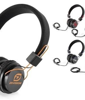 Aztec Wired Headphones