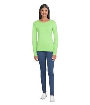 Ladies Long Sleeve Altitude T-Shirt
