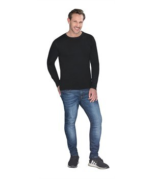 Mens Long Sleeve Altitude T-Shirt