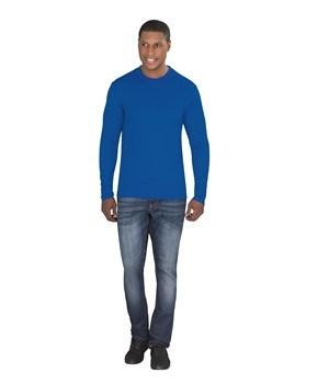 Mens Long Sleeve All Start T-Shirt