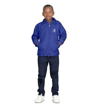 Kids Alti-Mac Terry Jacket