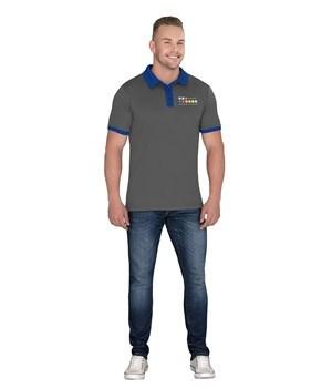 Mens Bridgewater Golf Shirt