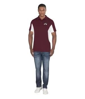 Mens Championship Sports Golf Shirt