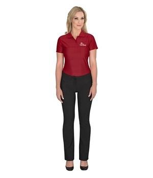 Ladies Milan Golf Shirt