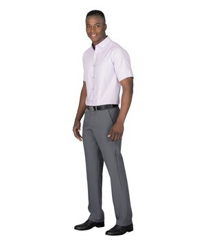 Mens Short Sleeve Nottingham Shirt
