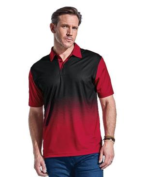Barron Mens Fever Golfer - Avail in: Atlantic Blue/Navy