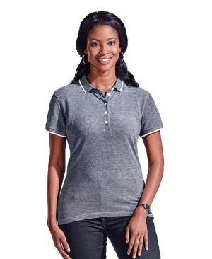 Barron Ladies Harvey Golfer - Avail in: Bottle Green
