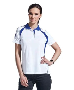 Barron Ladies Odyssey Golfer - Avail in: White/Black