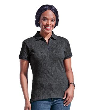 Barron Ladies Stark Golfer - Avail in: Black or Navy