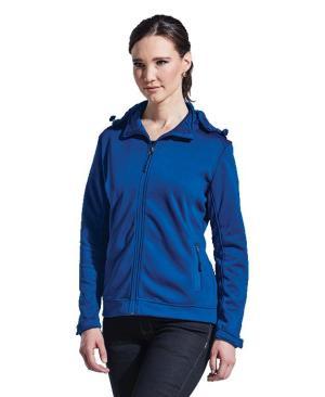 Barron Ladies Illusion Jacket - Avail in: Black