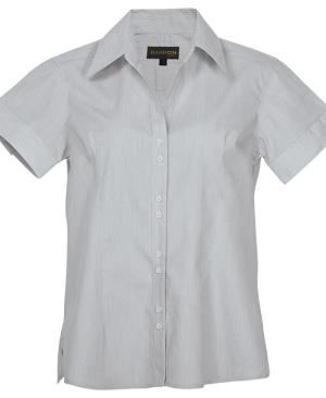 Barron Mens Century Lounge Short Sleeve - Avail in: Green/White