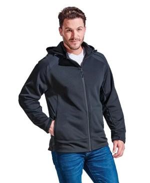 Barron Mens Nevada Jacket - Avail in: Black