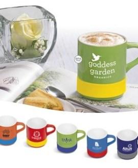 Kooshty Mixalot Mug - Avail in: Black