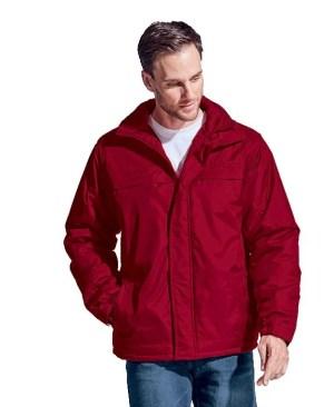 Barron Mens Trade Jacket - Avail in: Black