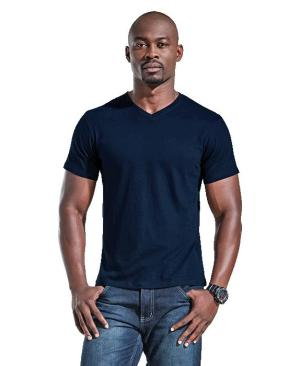 Barron Mens 160g Juno T-Shirt - Avail in: Black