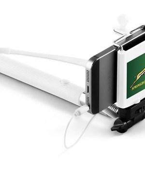 Springbok Photo - Star Selfie Stick