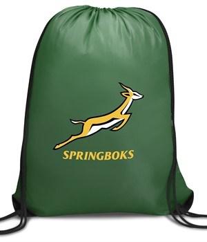 Springbok Symphony Drawstring Bag