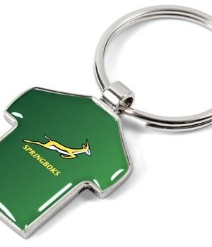 Springbok Scrum Keyholder