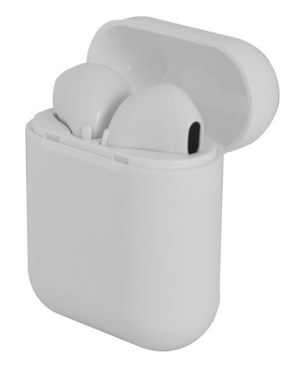 Wireless Earphones - White