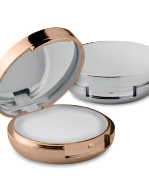 Duo Mirror & Lip Balm