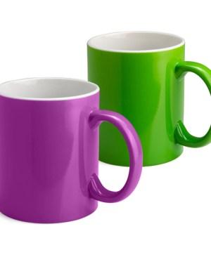 2 Tone Ceramic Mug