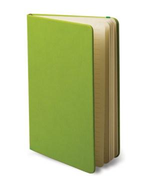 A5 Snapper Notebook