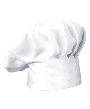 Chef Mushroom Hat - Available in: Black or White