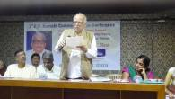 The 3rd Annual P.G.Kamath Commemoration Conference wad held on 30th June 2013 in Swarna Bhavan, I.S.Press Road, Ernaulam. The Meeting was inaugurated by an old time associate of Late P.G.Kamath, […]