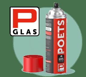 Pglas - poets