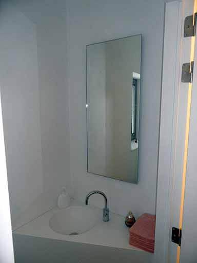 Pglas - Spiegel op kader 002