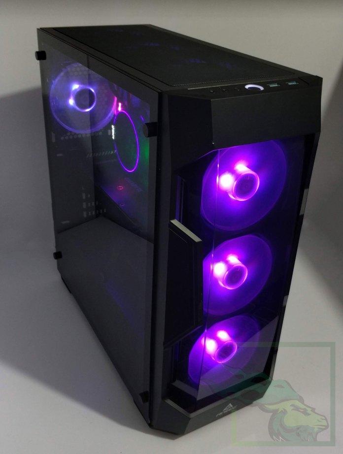 Antec DF-500 RGB