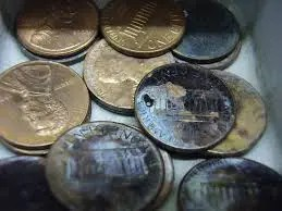 5 Great Reasons NOT to Clean Old Coins
