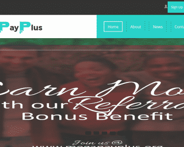 Megapayplus.org Login – Mega Pay Plus, Register