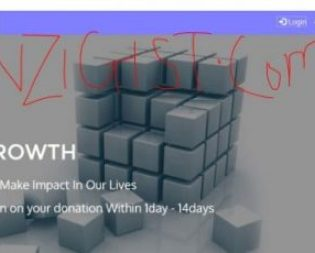WiseGrowth Login - Register at Wisegrowth for 100% Return, 6Days Old