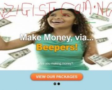 BEEPERSClUB.ORG - Get 100% of Your Donation Fast!