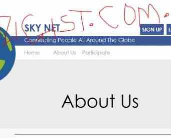 Skynet.org.ng Login – Paying Ponzi scheme Sky Net, Register