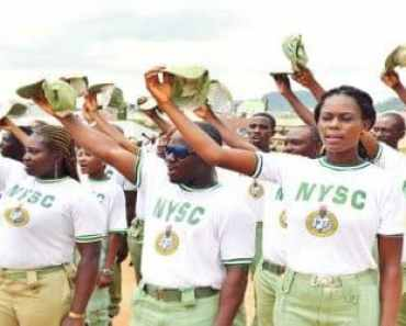 NYSC Batch C Stream 2 2018 Mobilization Form