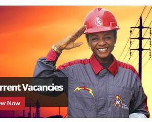 IKEDC Audit Supervisor Recruitment 2018 ~ Apply Within