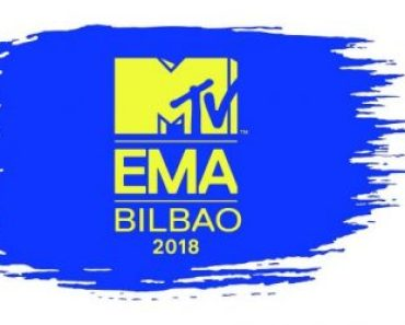 MTV Europe Music Award list 2018