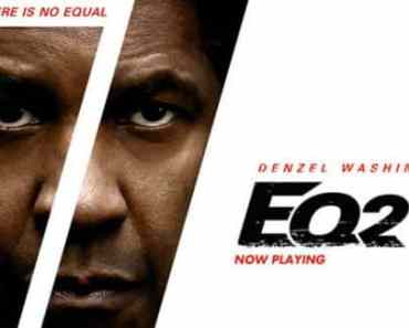 The Equalizer 2 2018 | Download The Equalizer 2 (2018) Full Movie