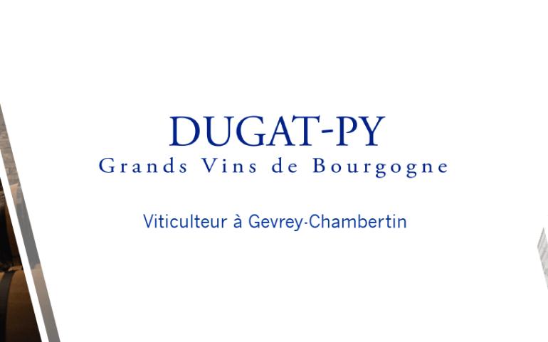 Domaine Dugat PY