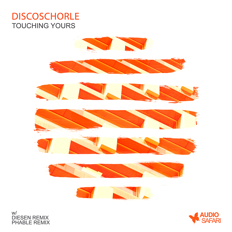 DISCOSCHORLE - Touching Yours (Phable Remix) Cover