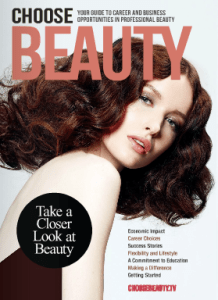 Choose Beauty Magazine