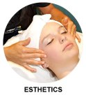 Get Started in the Esthetics Course