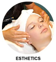 Esthetics Program & Course Information